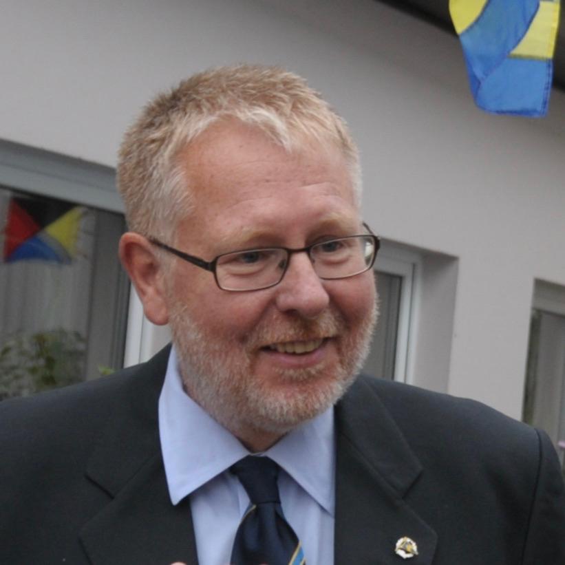 Axel Sylvester